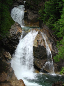 Fall In Love With The Falls Of Revelstoke Swiss Chalet Motel