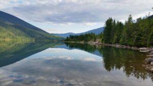 Martha Creek Revelstoke BC